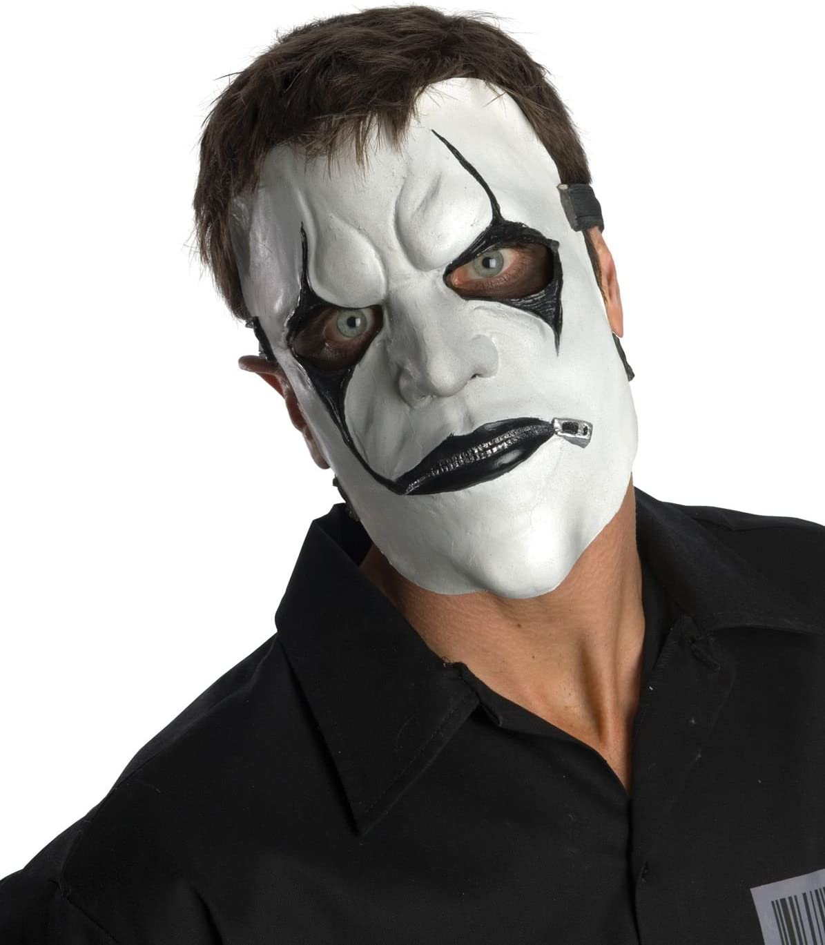 Slipknot Máscara James Root Original licencia Máscara: Amazon.es ...