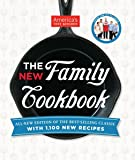 The America's Test Kitchen New Family Cookbook