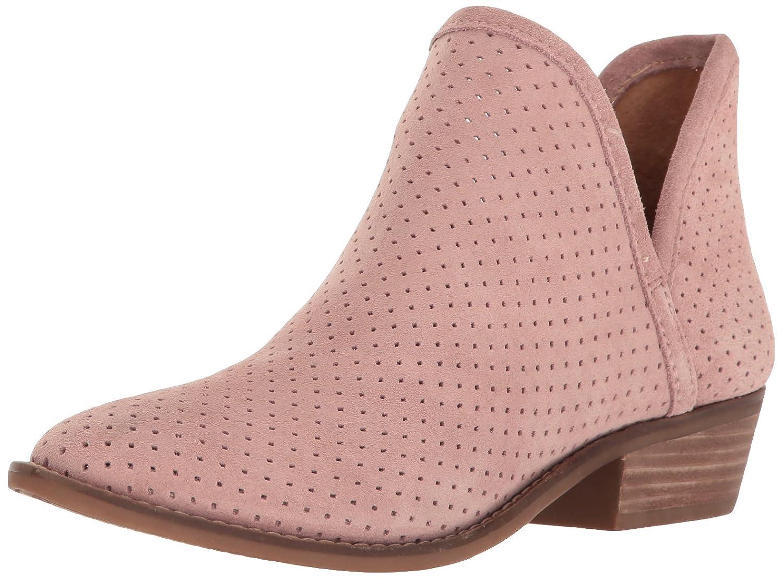 Lucky Brand Women's Kambry Ankle Boot B01N3S1HWE 6 M US Blush