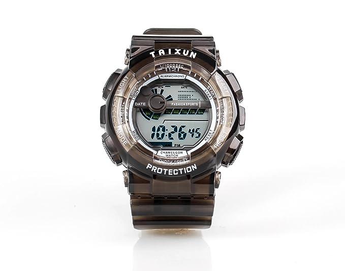 Amazon.com: TAIXUN Sports Waterproof Electronic ...