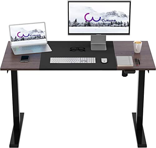 CuHome Electric Standing Desk Adjustable Height