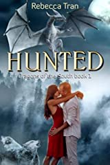 Hunted (Dragons of the South Book 1) Kindle Edition