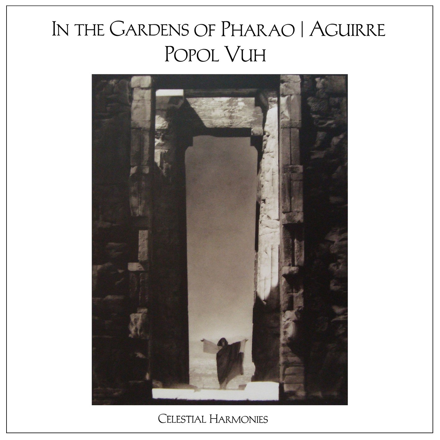 In the Gardens of Pharao by Celestial Harmonies