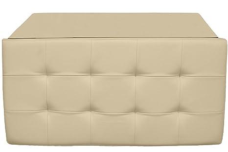 Panca Contenitore Tessuto : Russo tessuti pouf puff panca contenitore sgabello scatola