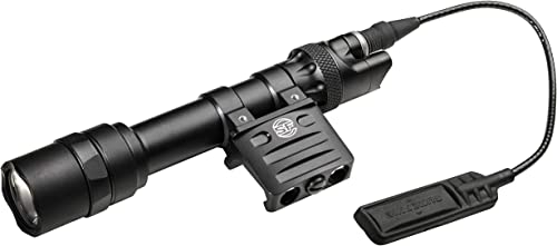 SureFire M Series Scout LED WeaponLights with Lumen Upgrade and TIR Lens