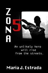 Zona 5: A Novelette Kindle Edition