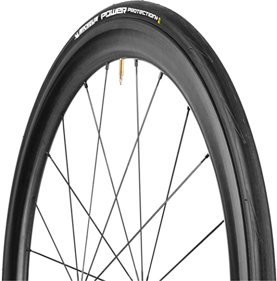 MICHELIN Power Protection Road Tire