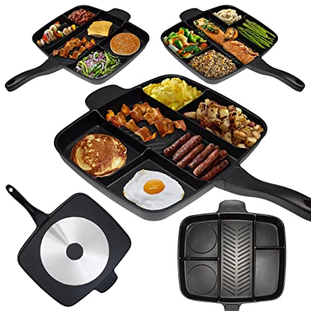 Image result for magic pan innovation cookware