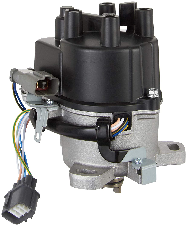 Spectra Premium TD55 Distributor RT  TD55