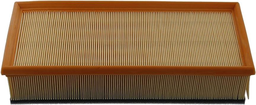 Febi Bilstein 30998 Luftfilter Mit Vlies 1 Stück Auto