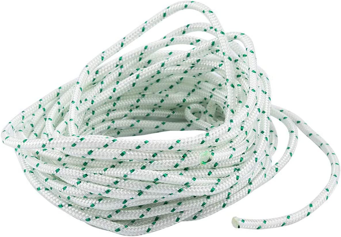 1m x 3.0mm Pull Starter Cord Rope to fit STIHL Garden Machinery