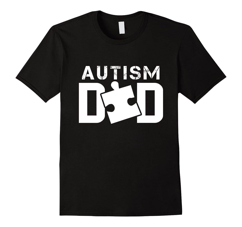Autism Awareness 2017 ShirtAutism Dad shirt Autistic shirt-TH