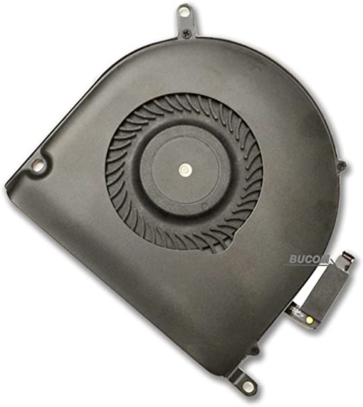 Ventilador para Apple MacBook Pro Retina A1398 15 enfriador Fan ...