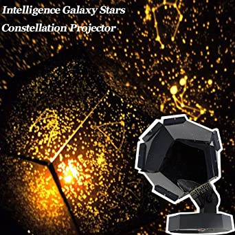 Lámpara para proyectar el universo Four Seasons Star. Proyecta las ...