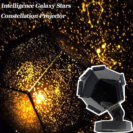 Lámpara para proyectar el universo Four Seasons Star ...