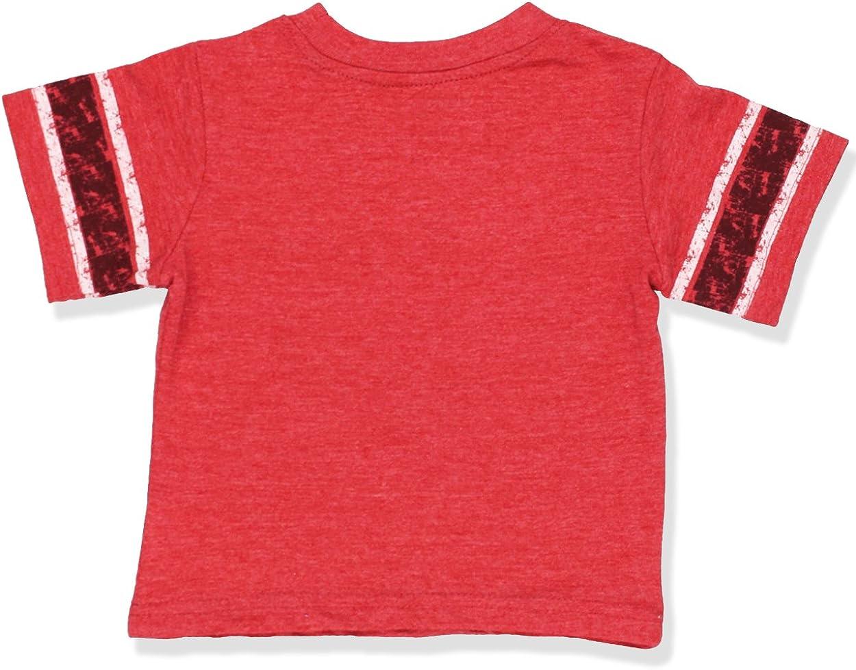 Baby//Toddler//Little Kid Sesame Street Boys Short Sleeve Tee