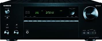 Onkyo TX-NR757 Network A/V Receiver Driver (2019)