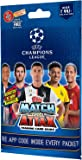 ToppsIndia Match Attax Champions League 2019-20 Edition Cards, Multi Pack