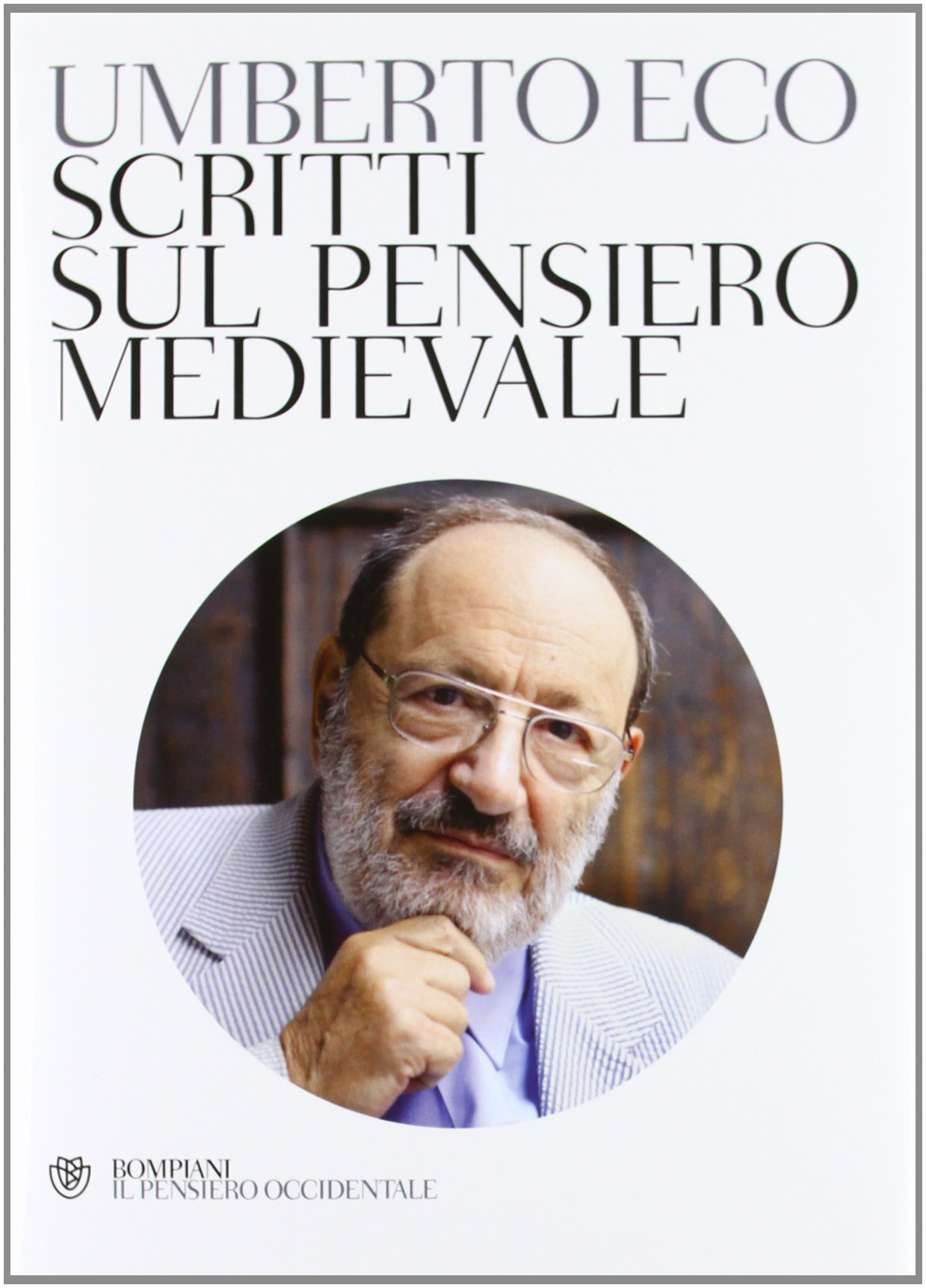 Read Online Scritti sul pensiero medievale ebook