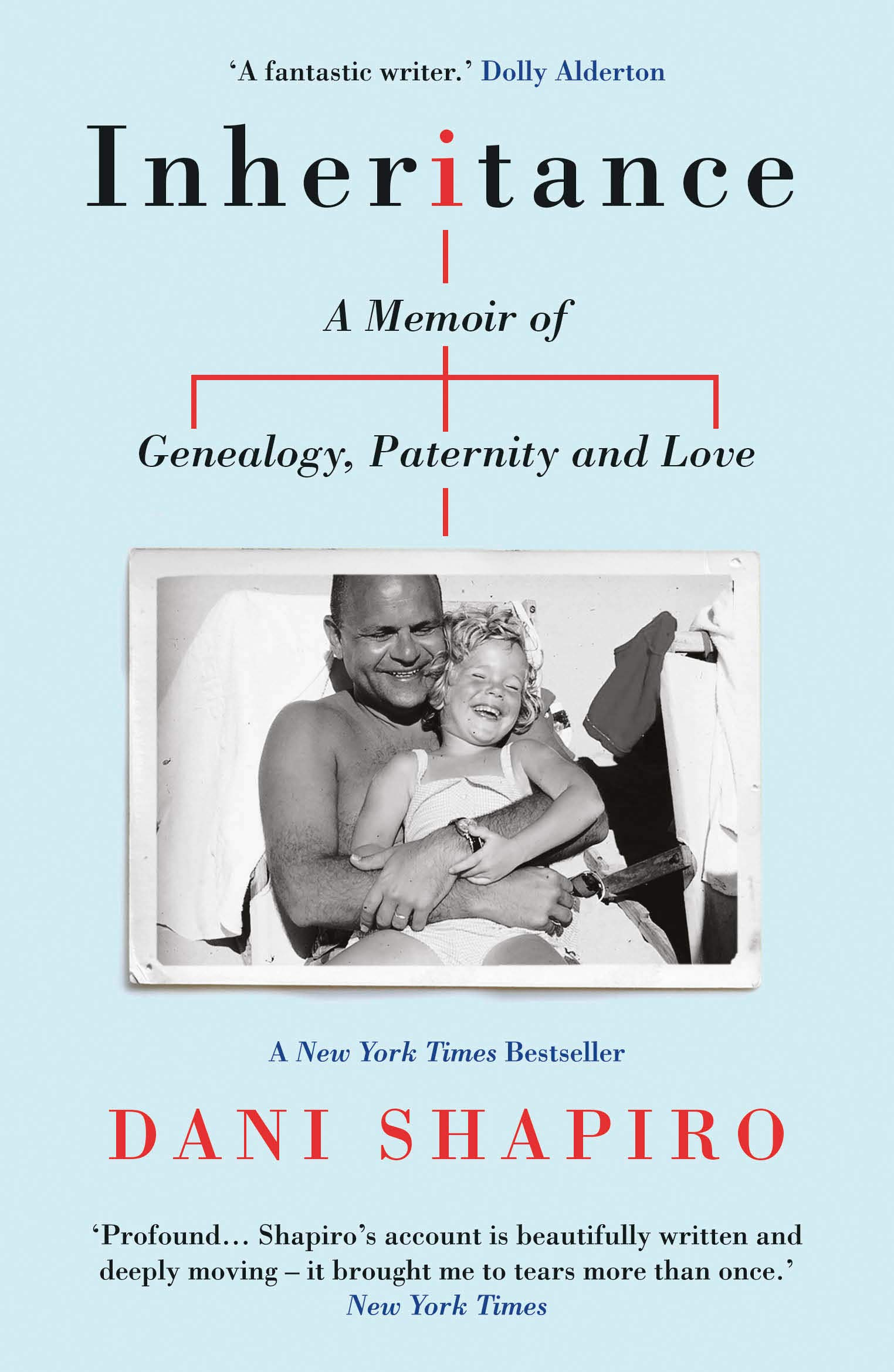 Inheritance A Memoir Of Genealogy Paternity And Love