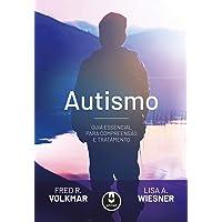 Autismo: Guia Essencial para Compreensão e Tratamento