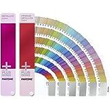 PANTONE Plus GP1507 Metallics Guide Set Coated - Multi-Colour