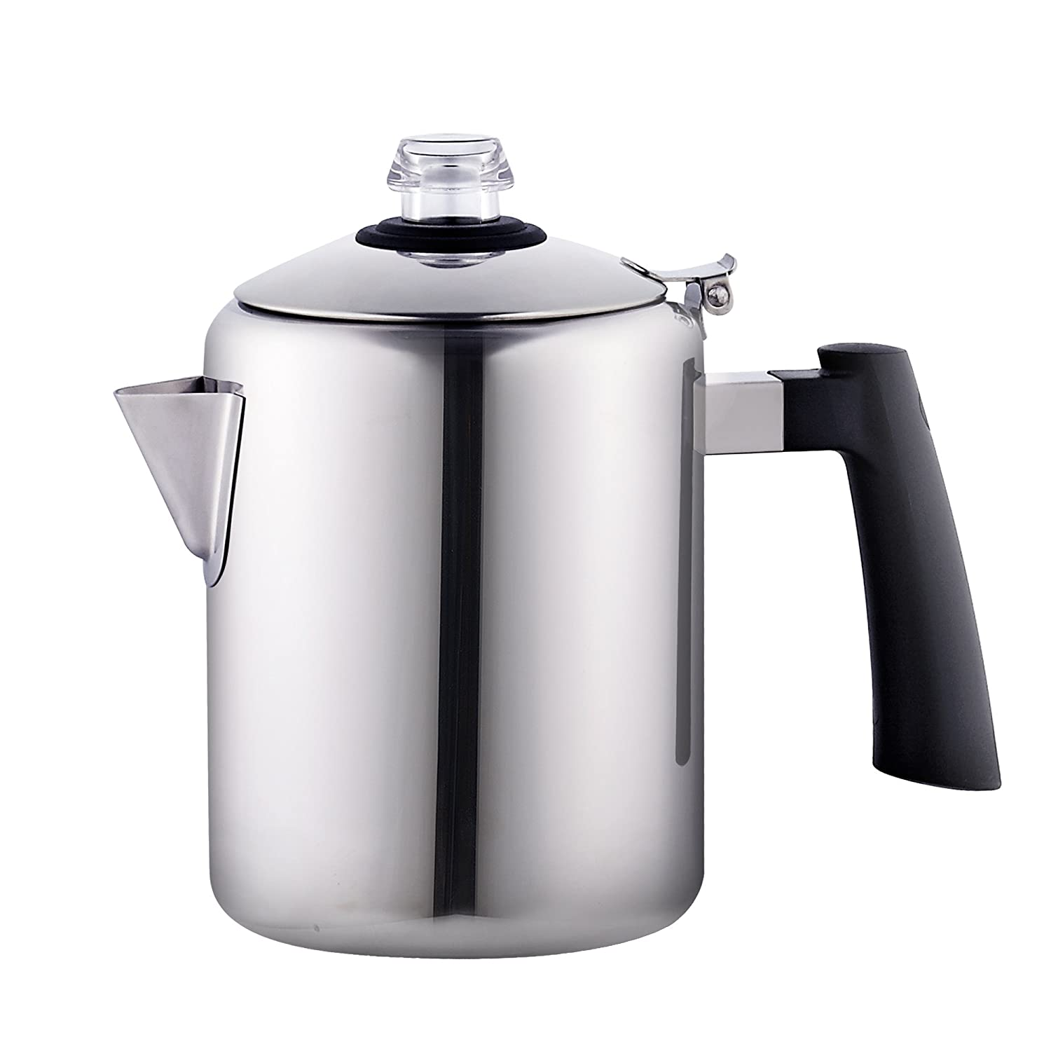 affordable stove top coffee maker percolator on the market