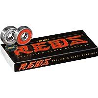 Bones - Roulements De Skateboard Redz - Taille:one Size