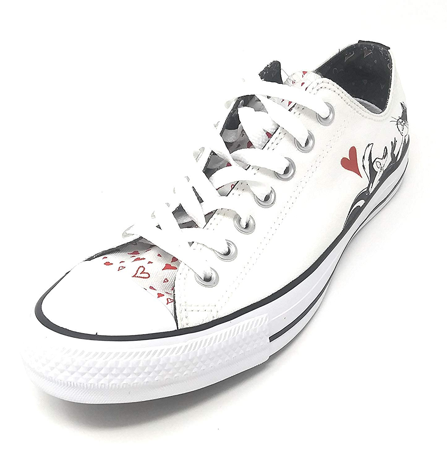 1df536bff9603 Converse Limited Edition Chuck Taylor All Star Looney Tunes