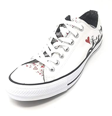 2aba8ac9a2c9da Converse Limited Edition Chuck Taylor All Star Looney Tunes (Mens  8.5 Womens 10.5