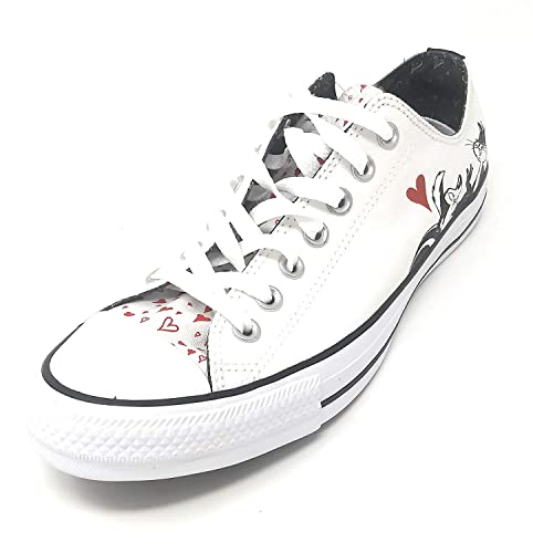 Converse Women s Limited Edition Chuck Taylor All Star Looney Tunes Looney  Tunes 9527 Mens 4 Womens  Buy Online at Low Prices in India - Amazon.in 930219338