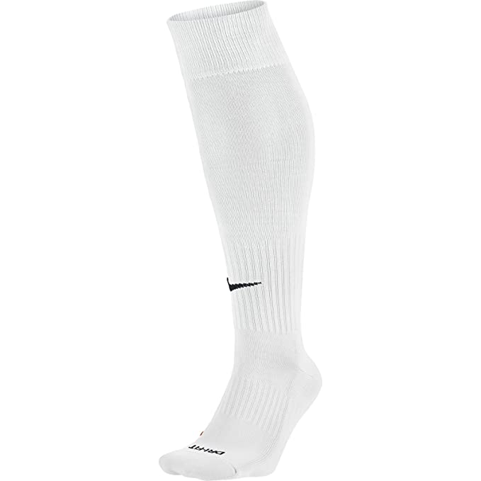 Nike Knee High Classic Football Dri Fit Calcetines, Unisex: Amazon.es: Deportes y aire libre