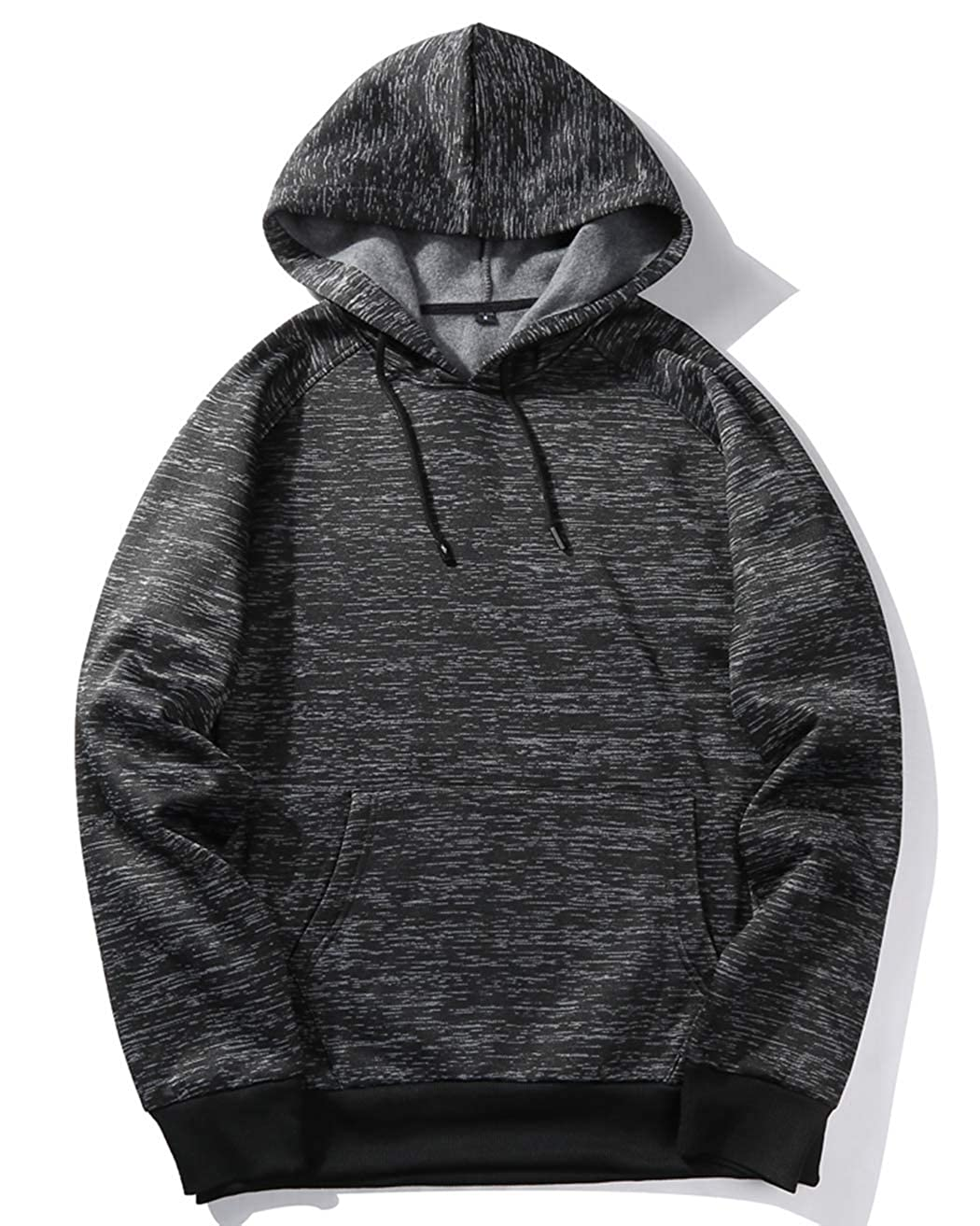 Vcansion SWEATER メンズ B07GHZ56S6 Vcansion Y20-black メンズ Small SWEATER Small|Y20-black, 車力村:a9e51be7 --- kutter.pl