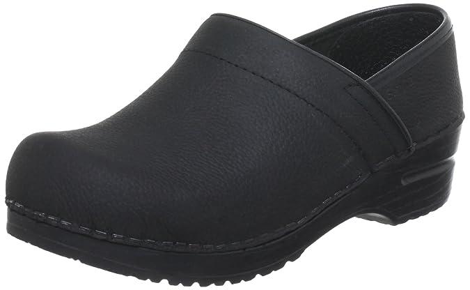 SanitaPROFESSIONAL - Mocasines - Black: Amazon.es: Zapatos y complementos