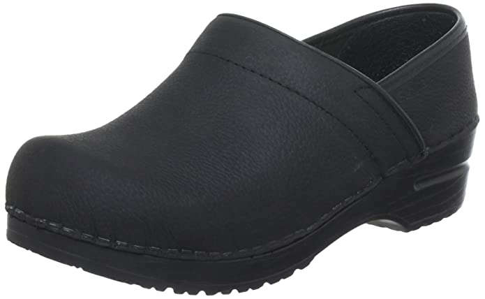 SanitaPROFESSIONAL - Mocasines - Black: Amazon.es: Zapatos y complementos