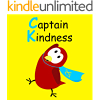 Captain Kindness (Sammy Bird Series)