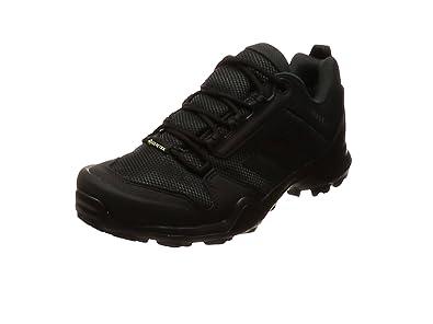 finest selection d049c dfe89 adidas Terrex Ax3 GTX, Scarpe da Nordic Walking Uomo, Nero Core Black Carbon