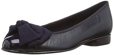 Gabor Amy Ballerines Femme Amazon Fr Chaussures Et Sacs