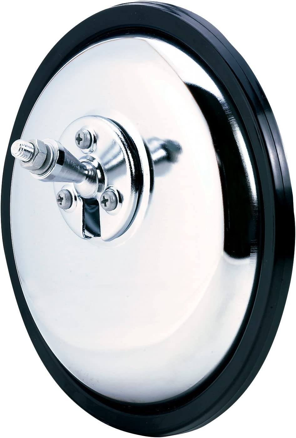 Fit System CL052 5 Round Clamp-on Spot Mirror