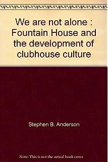 Fountain house model of psychiatric rehabilitation