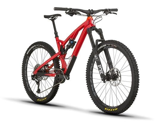 Diamondback Bicicleta de montaña con suspensión Completa de ...