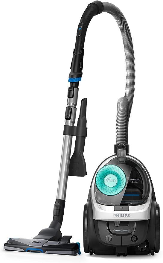 Philips PowerPro Active Aspirador sin bolsa FC9553/09 - Aspiradora ...