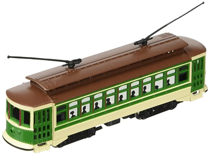 Buy Bachmann Brill Trolley - Green - N Scale Online at Low Prices in on johnson wiring diagram, razor wiring diagram, lionel wiring diagram, bell wiring diagram, emerson wiring diagram, atlas wiring diagram, american flyer wiring diagram, proto 2000 wiring diagram, braun wiring diagram, digitrax wiring diagram, bosch wiring diagram, harris wiring diagram, apc wiring diagram, ihc wiring diagram, dremel wiring diagram, evergreen wiring diagram, meyer wiring diagram, nce wiring diagram, becker wiring diagram, lgb wiring diagram,