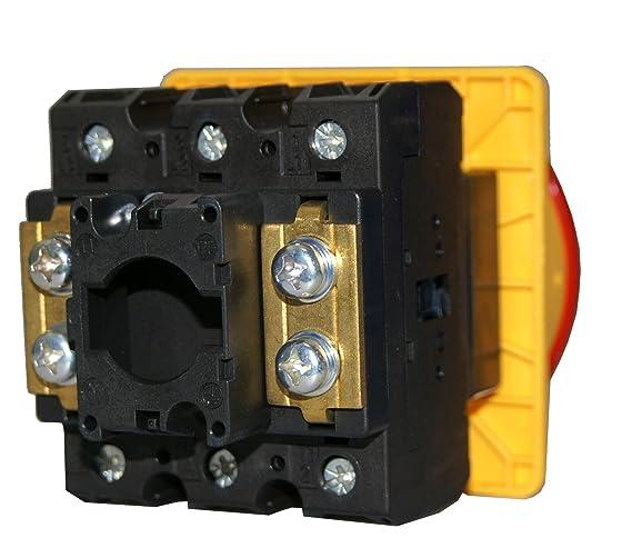 Lifeline Seilzugschalter Guardmaster Schalter Not-Aus LRS-4 Drucktaster Rockwell