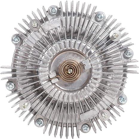 Tacoma Fan Clutch Coupling Genuine OEM OE 16210-75060