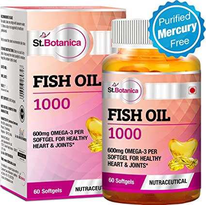 Buy sttanica fish oil 1000 mg double strength with 600 mg omega sttanica fish oil 1000 mg double strength with 600 mg omega 3 fandeluxe Choice Image