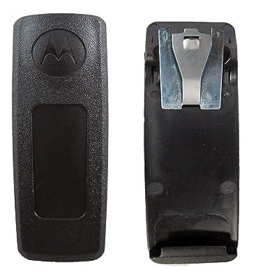 Motorola Original OEM PMLN4651 PMLN4651A 2 Inch Belt Clip - Compatible with XPR6100, XPR6300, XPR6350, XPR6380, XPR6500, XPR6550, XPR6580: Electronics