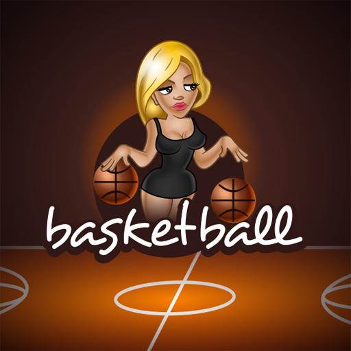 - Hot Girl Basketball
