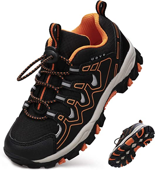 UOVO Boys Shoes Boys Tennis Running