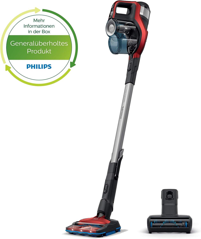 Philips SpeedPro Max - Aspiradora inalámbrica con batería ...